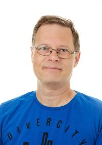Rasmus Vestergaard